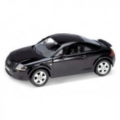 Welly Audi TT model w skali 1:34