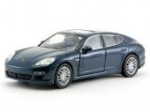 Welly Porsche Panamera S model w skali 1:34