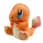 Charmander maskotka Pokemon